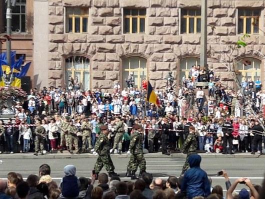 «Новороссию» и«Малороссию» выдумали вкремлевских лабораториях— Порошенко